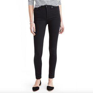 "Madewell Petite 10"" High-Rise Skinny Jeans"